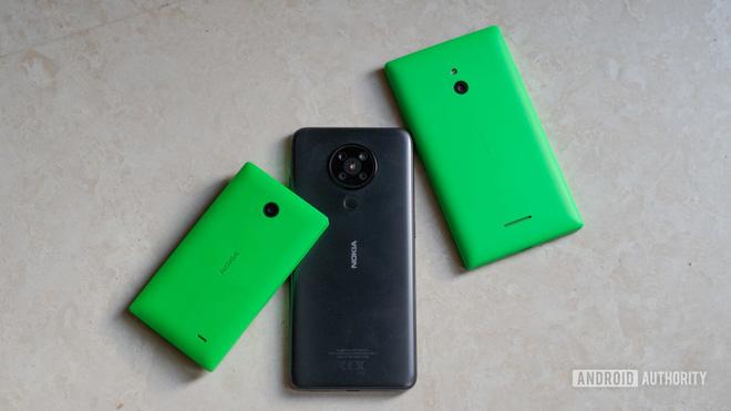 Bạn có biết: chiếc điện thoại Android đầu tiên của Nokia đã xuất hiện từ năm 2014 - Ảnh 6.