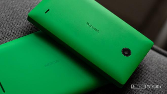 Bạn có biết: chiếc điện thoại Android đầu tiên của Nokia đã xuất hiện từ năm 2014 - Ảnh 2.