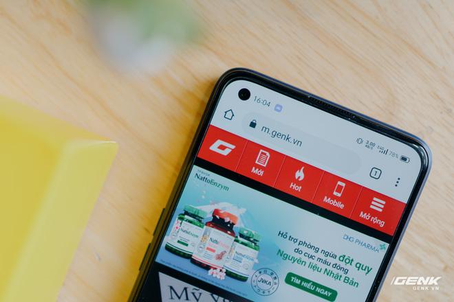 Mở hộp Realme 7 Pro: Smartphone có sạc nhanh nhất phân khúc tầm trung - Ảnh 9.