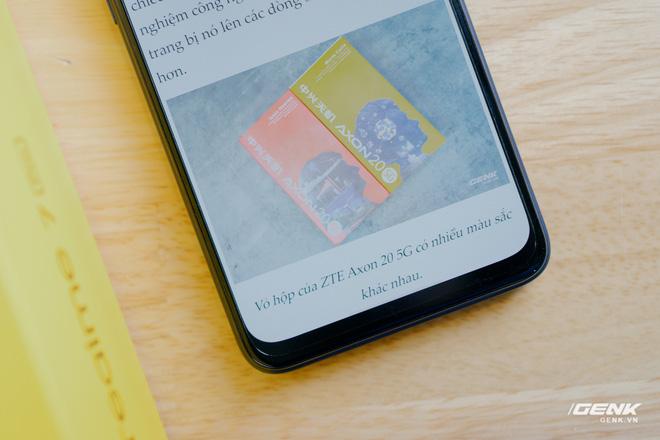 Mở hộp Realme 7 Pro: Smartphone có sạc nhanh nhất phân khúc tầm trung - Ảnh 10.