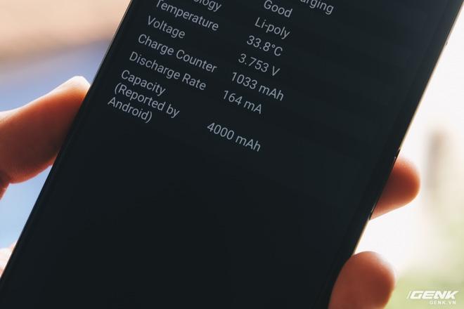 Chi tiết Vsmart Aris giá 7.5 triệu: Mặt lưng kính nhám, hiệu năng ổn, chỉ tiếc màn hình giọt nước - Ảnh 15.