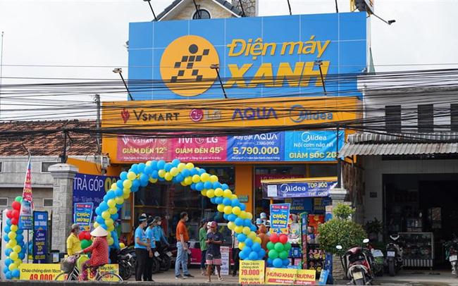 Sau Điện thoại Siêu rẻ, Thế giới Di động (MWG) mở chuỗi điện máy siêu nhỏ: Mục tiêu mở 1.200 cửa hàng, lấn sân thị trường Philippines, Myanmar và Indonesia - Ảnh 1.