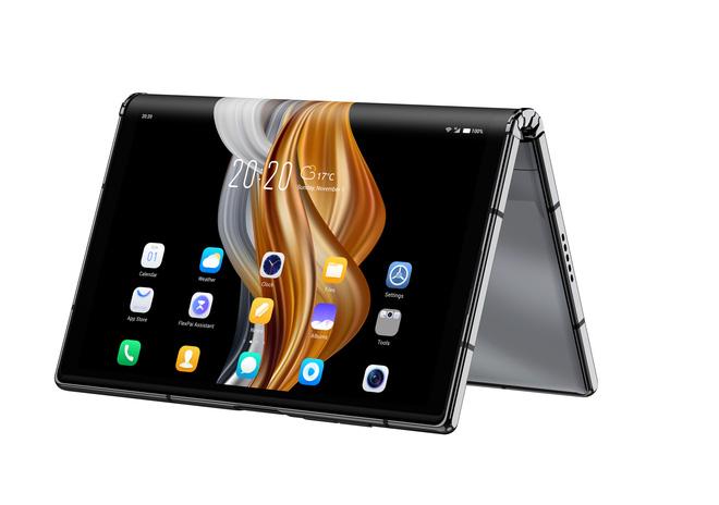 Smartphone màn hình gập Royole FlexPai 2 ra mắt, rẻ bằng 1/2 so với Galaxy Z Fold2 - Ảnh 5.