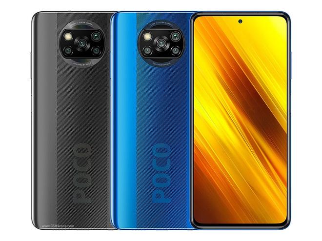 POCO X3 bản Ấn Độ ra mắt: Bỏ NFC, nâng cấp pin 6000mAh, giá từ 5.4 triệu đồng - Ảnh 2.