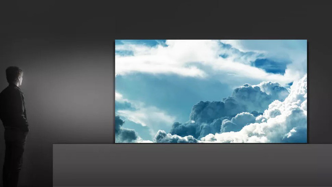 Lãnh đạo Sony: TV thông minh trong tương lai sẽ được thiết kế theo kiểu mô-đun - Ảnh 3.