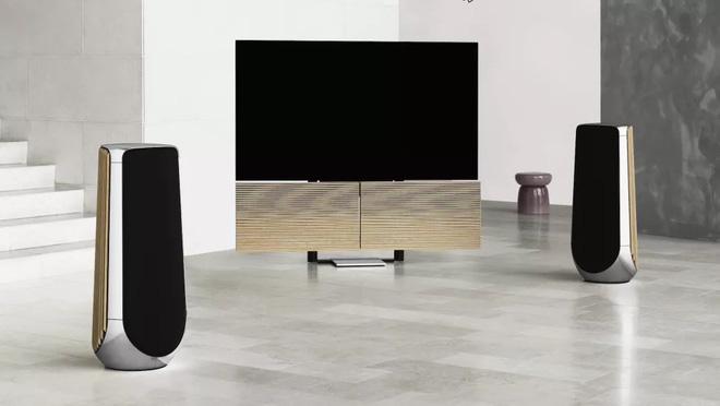 Lãnh đạo Sony: TV thông minh trong tương lai sẽ được thiết kế theo kiểu mô-đun - Ảnh 5.