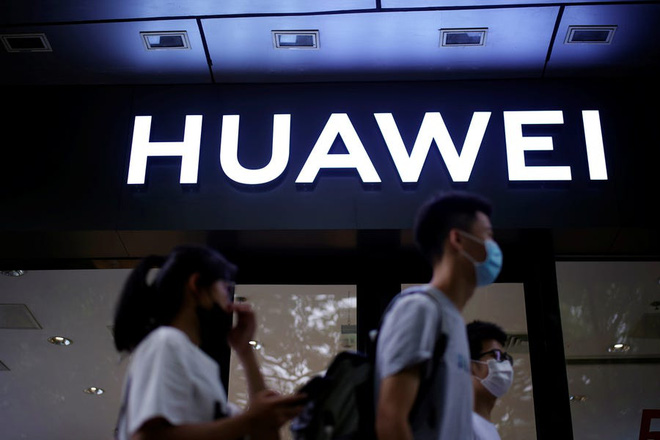 """Intel xin được giấy phép từ chính phủ Mỹ, Huawei mừng như """"vớ được vàng"""" - Ảnh 1."""