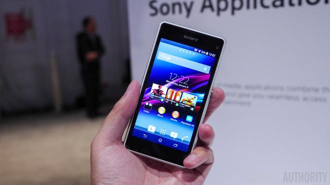 Nhìn lại Sony Xperia Z1 Compact: Kẻ nổi loạn tí hon trong thời đại những tên khổng lồ - Ảnh 4.