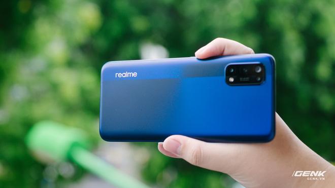 Trải nghiệm camera trên Realme 7 Pro: Không cần quá xuất sắc nhưng có chất riêng là đủ - Ảnh 11.
