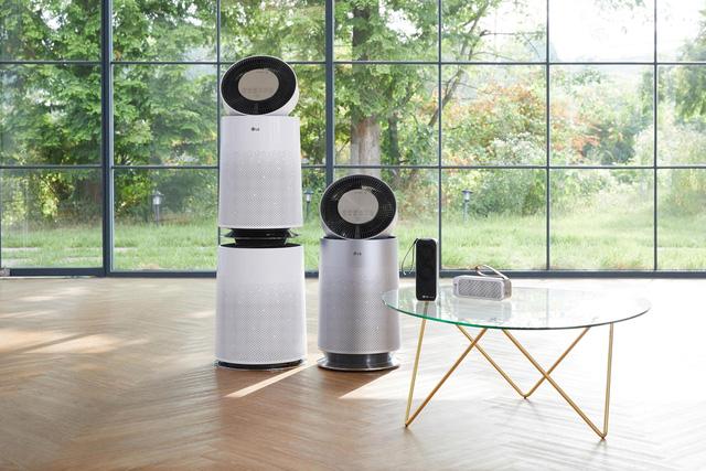 Hãy cải thiện chất lượng không khí trong nhà nhờ hệ thống điều hòa lọc khí hiện đại này - Ảnh 3.