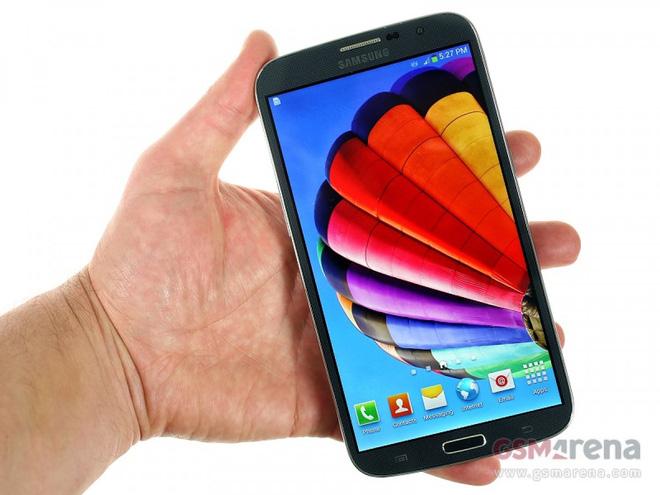 Nhìn lại Samsung Galaxy Mega: Chiếc điện thoại khiến cả Galaxy Note cũng trông nhỏ bé khi đứng cạnh bên - Ảnh 1.