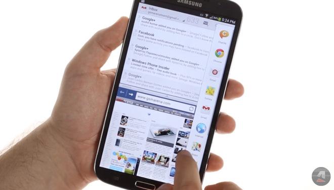 Nhìn lại Samsung Galaxy Mega: Chiếc điện thoại khiến cả Galaxy Note cũng trông nhỏ bé khi đứng cạnh bên - Ảnh 4.