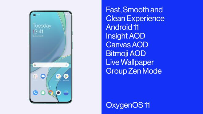 OnePlus 8T ra mắt: Màn hình 120Hz, Snapdragon 865, pin 4500mAh, sạc siêu nhanh 65W, giá 18.990.000 đồng - Ảnh 8.