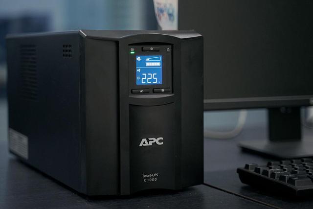 Trải nghiệm APC Smart-UPS SMC1000IC: Bộ lưu điện kết nối đám mây giúp theo dõi UPS từ xa, mọi lúc mọi nơi, trên mọi thiết bị - Ảnh 7.
