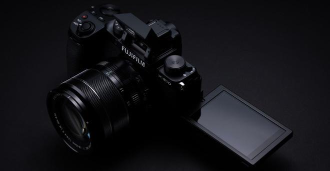 Fujifilm công bố máy ảnh X-S10: Nhỏ nhắn, vừa túi tiền, đủ tính năng - Ảnh 1.