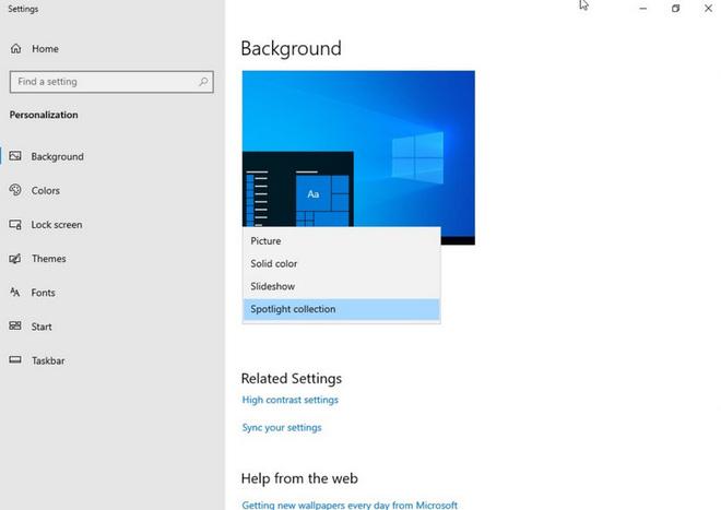 """Windows 10 sắp có một tính năng """"trang điểm desktop"""" mới mà người dùng rất chờ đợi - Ảnh 2."""