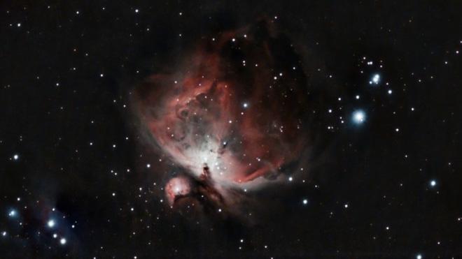 Sản phẩm máy ảnh kết hợp kính thiên văn này chắc chắn sẽ làm hài lòng các tín đồ yêu thiên văn không dư giả tài chính - Ảnh 9.