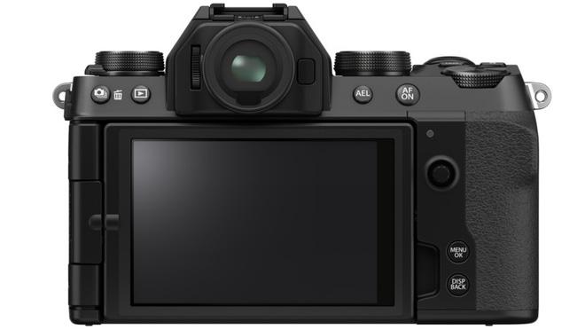 Fujifilm công bố máy ảnh X-S10: Nhỏ nhắn, vừa túi tiền, đủ tính năng - Ảnh 10.