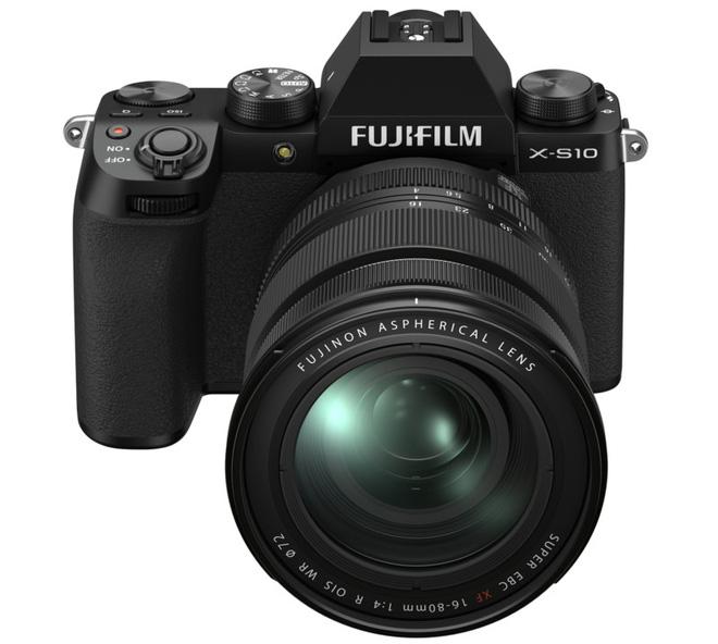 Fujifilm công bố máy ảnh X-S10: Nhỏ nhắn, vừa túi tiền, đủ tính năng - Ảnh 11.