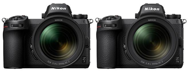Nikon ra mắt máy ảnh Full-frame Z6 II và Z7 II: Thiết kế giữ nguyên, trang bị bộ xử lý Dual EXPEED 6 mới, thêm 1 khe cắm thẻ nhớ, quay phim 4K/60p - Ảnh 3.