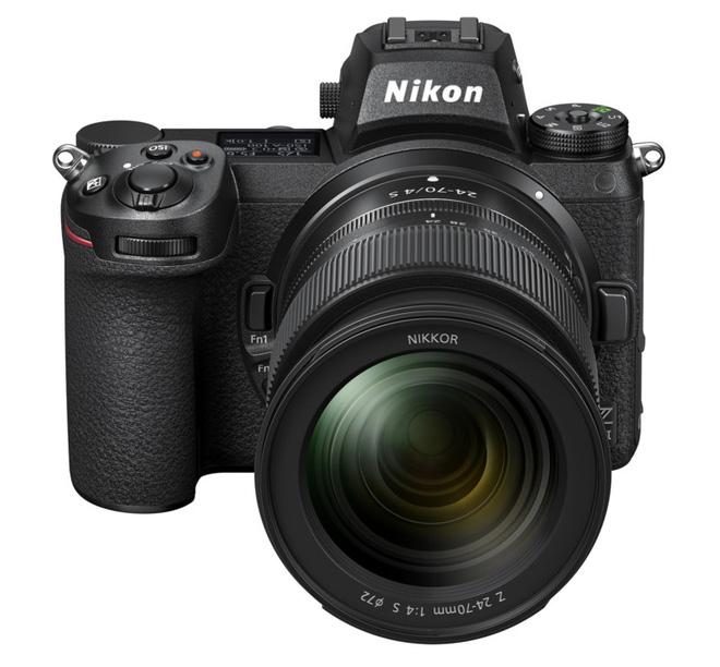 Nikon ra mắt máy ảnh Full-frame Z6 II và Z7 II: Thiết kế giữ nguyên, trang bị bộ xử lý Dual EXPEED 6 mới, thêm 1 khe cắm thẻ nhớ, quay phim 4K/60p - Ảnh 8.