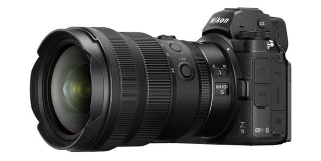 Nikon ra mắt máy ảnh Full-frame Z6 II và Z7 II: Thiết kế giữ nguyên, trang bị bộ xử lý Dual EXPEED 6 mới, thêm 1 khe cắm thẻ nhớ, quay phim 4K/60p - Ảnh 10.