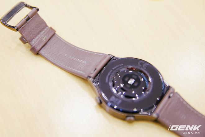 Trên tay Huawei Watch GT 2 Pro chính thức tại Việt Nam: đồng hồ thể thao cao cấp, pin đến 2 tuần giá 8.99 triệu đồng - Ảnh 15.