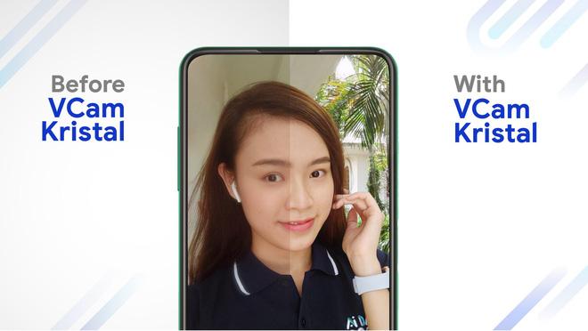 Sắp đến ngày mở bán Aris Pro, hãy xem cách Vsmart khắc chế điểm yếu của camera dưới màn như Apple, Google có thành công hay không - Ảnh 1.