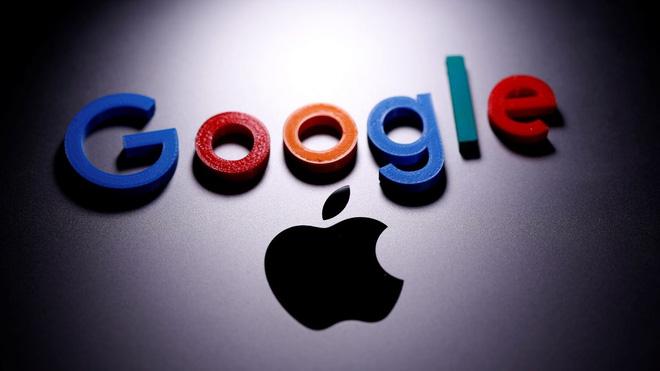 Bộ Tư pháp Mỹ khởi kiện chống độc quyền với Google, tâm điểm là thỏa thuận với Apple - Ảnh 2.