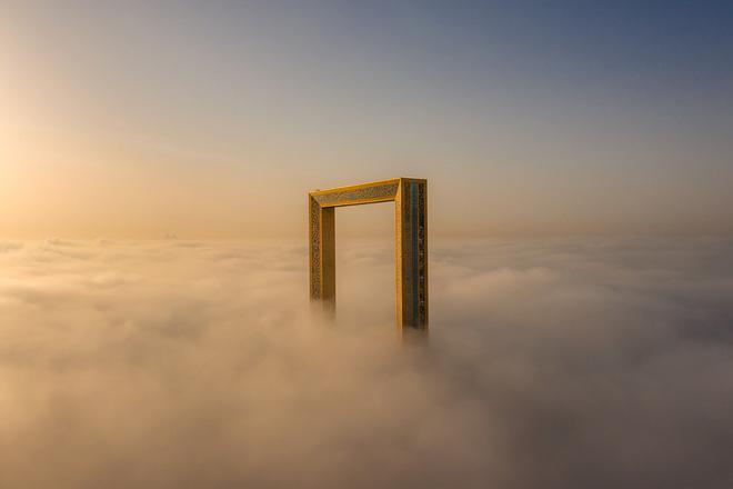 Loạt tác phẩm Việt giành giải cao tại cuộc thi Nhiếp ảnh từ trên không - Ảnh 7.