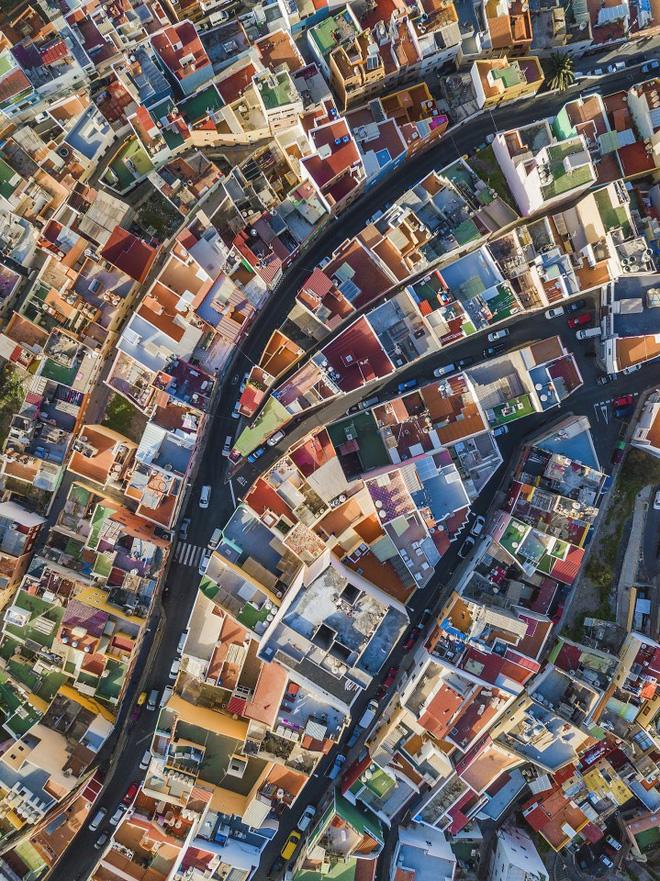 Loạt tác phẩm Việt giành giải cao tại cuộc thi Nhiếp ảnh từ trên không - Ảnh 10.