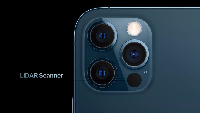 Không hề viển vông như nhiều người tưởng, cảm biến LiDAR trên iPhone 12 Pro cực hữu ích với ngành thời trang - Ảnh 2.