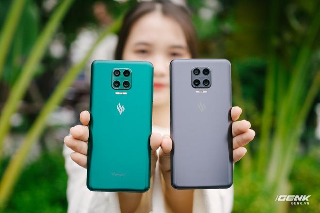Chi tiết Vsmart Aris Pro: Smartphone Việt đầu tiên có camera ẩn dưới màn hình, giá 10 triệu - Ảnh 5.