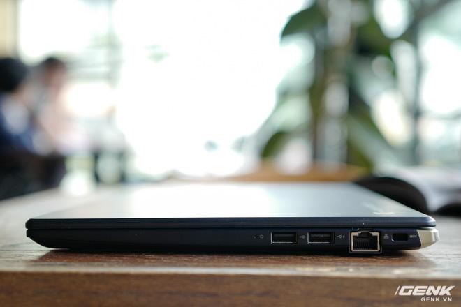 Trải nghiệm nhanh laptop thương hiệu lạ Dynabook Portege X30L: Mỏng, nhẹ hơn cả LG Gram, nhưng còn gì nữa? - Ảnh 10.