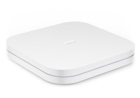 Xiaomi ra mắt Mi Box 4S: 4K HDR, 2GB RAM, Wi-Fi băng tần kép, giá 1 triệu đồng - Ảnh 1.