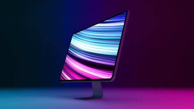 iMac đầu tiên dùng chip Apple Silicon A14T sẽ được ra mắt vào đầu năm 2021 - Ảnh 1.