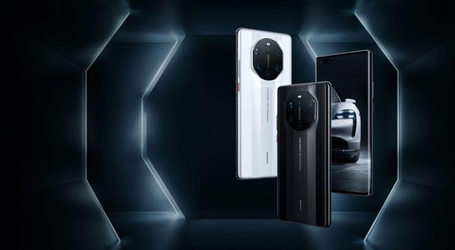 Có giá đến 63 triệu đồng, smartphone của Huawei vẫn có hơn 210,000 người đăng ký mua - Ảnh 2.