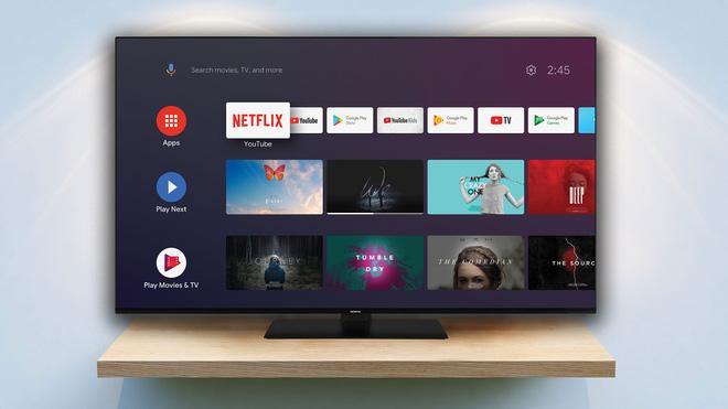 Nokia ra mắt loạt Smart TV giá rẻ - Ảnh 1.