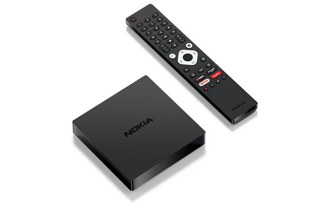 Nokia ra mắt loạt Smart TV giá rẻ - Ảnh 3.