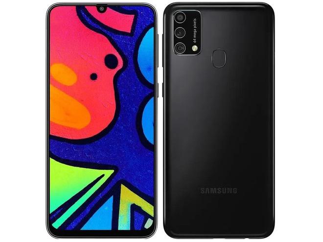 Samsung Galaxy M21s ra mắt: Exynos 9611, camera 64MP, pin 6000mAh, giá 6.4 triệu đồng - Ảnh 2.