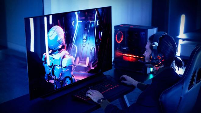 LG thừa nhận TV OLED của mình có vấn đề - Ảnh 1.