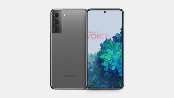 Galaxy S21 lộ thông số cấu hình: Snapdragon 875 & Exynos 2100, hỗ trợ S-Pen, có phiên bản vỏ nhựa - Ảnh 2.