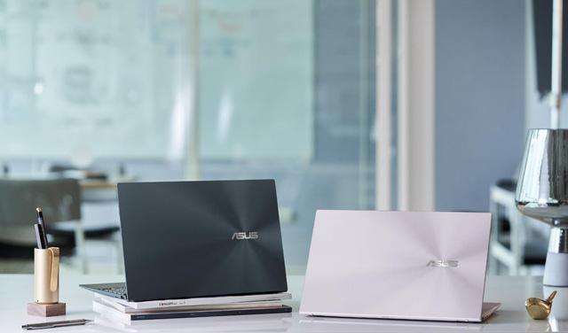 ASUS Zenbook 13 & 14: hiệu năng, tiện dụng đỉnh cao trong thân hình mỏng nhẹ bậc nhất thế giới - Ảnh 1.