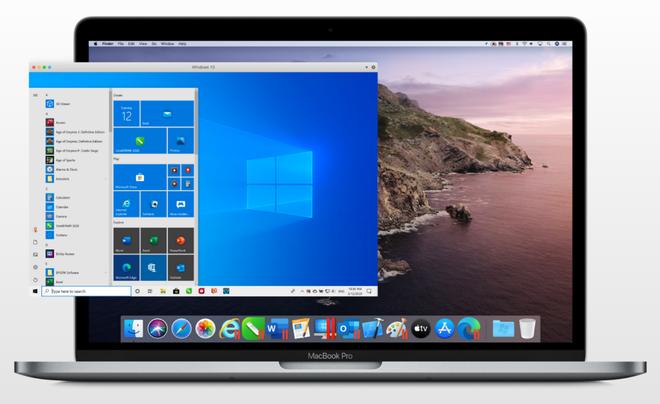 Apple tuyên bố: Máy Mac M1 chạy được Windows hay không là do Microsoft - Ảnh 1.