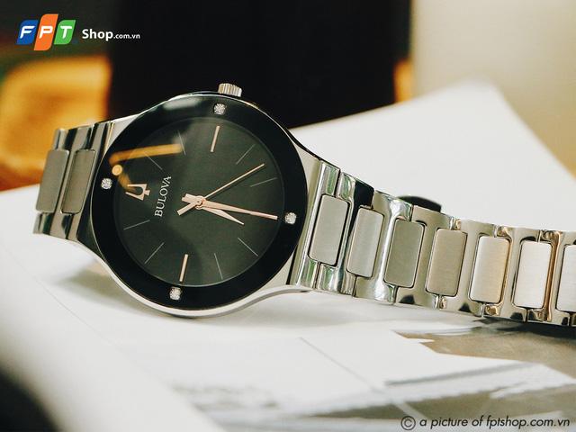 Đồng hồ thời trang mua 1 tặng 1 tại FPT Shop - Ảnh 1.