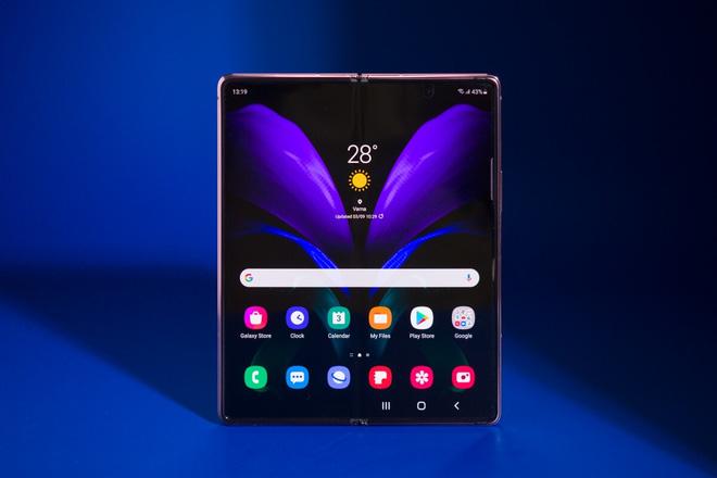 Báo Hàn Quốc: Samsung sẽ khai tử dòng Galaxy Note, dồn hết tinh hoa lên Galaxy Z Fold 3 - Ảnh 1.