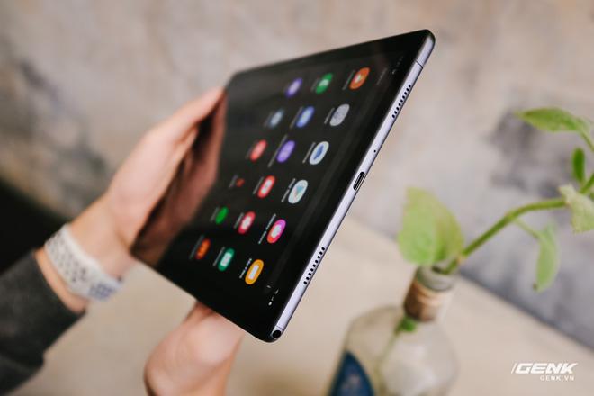 Trải nghiệm xem phim với Galaxy Tab A7: Tablet tầm trung, nhiều tính năng giải trí trọn vẹn - Ảnh 4.