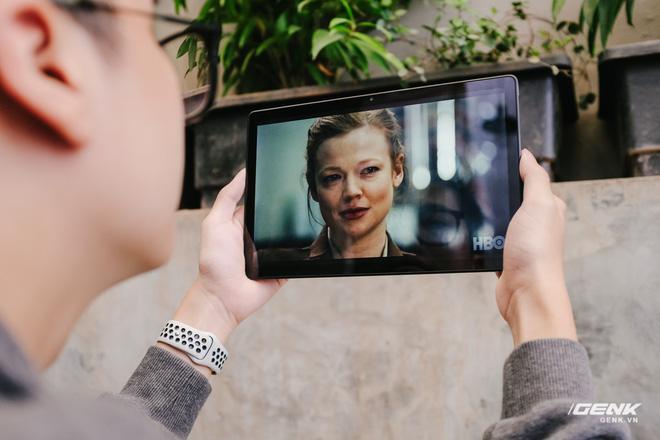 Trải nghiệm xem phim với Galaxy Tab A7: Tablet tầm trung, nhiều tính năng giải trí trọn vẹn - Ảnh 7.