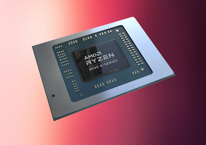 Intel vỗ mặt AMD: Hiệu suất của Ryzen 4000 sụt giảm mạnh khi dùng pin - Ảnh 1.