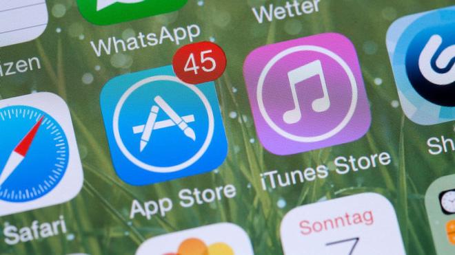 Vì Covid-19, Apple tiếp tục nới tay với việc thu phí trên App Store - Ảnh 1.